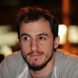 Profile image of Guilherme Íscaro