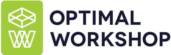 Logo of Optimal Workshop