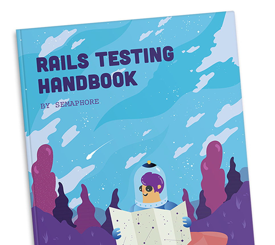Rails Testing Handbook - Free eBook