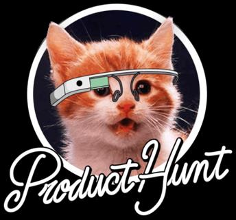 Product Hunt Kitty logo